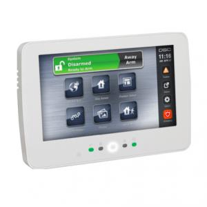 DSC NEO – HS2TCHP Πληκτρολόγιο αφής με έγχρωμη οθόνη.