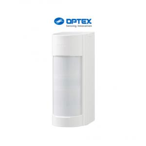 OPTEX – VXI-DAM Ενσύρματος υπέρυθρος εξωτερικός ανιχνευτής κίνησης  2 πυροηλεκτρικών στοιχείων και microwave.