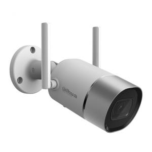 DAHUA – IPC-G26  Σταθερή IP bullet κάμερα Wi-Fi 2ΜP και IR30m 3.6mm