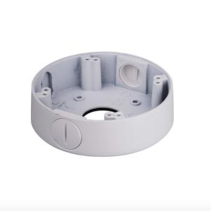 DAHUA – PFA13B Αλουμίνιο Βάση & Στεγανό κουτί προστασίας καλωδίων.