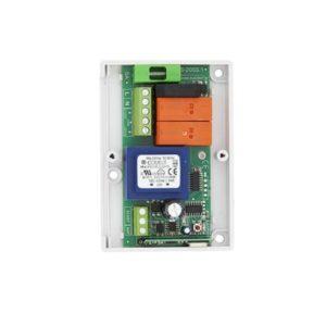 S2055 πίνακας ελέγχου κινητήρων 230 VAC για μικρά οικιακά ρολά