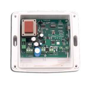S5070KR1 Πίνακας ελέγχου ενός ηλεκτρικού πείρου ή κλειδαριάς