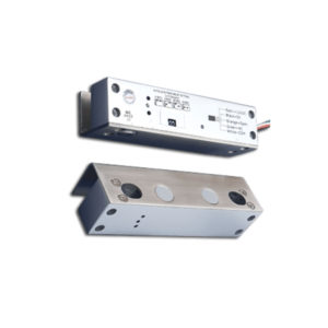 KR-10GS ηλεκτρικός πείρος ιδανικός για μονόφυλλη ή δίφυλλη γυάλινη πόρτα