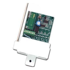 REC3003-x 1-4CH υπερετερόδυνος ψηφιακός δέκτης 1 εως 4 κανάλια για κάθε χρήση