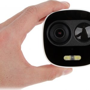 DH-IPC-C26E Ασύρματη δυκτιακή κάμερα ασφαλείας 2MP με μικρόφωνο.