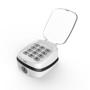 WIRELESS KEY PAD KW-5020 ασύρματο πληκτρολόγιο με πολλαπλά κουμπιά 20 καναλιών/12 λειτουργία