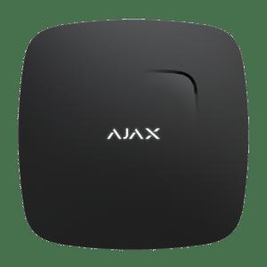 Ajax FireProtect (Black) Ανιχνευτής Καπνού