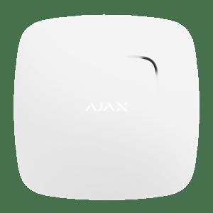 Ajax FireProtect (White) Ανιχνευτής Καπνού