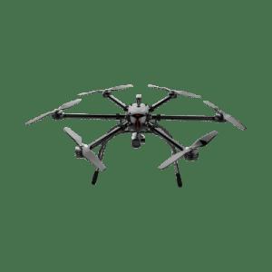 X1550S Eξακοπτερό Drone βιομηχανικών εφαρμογών
