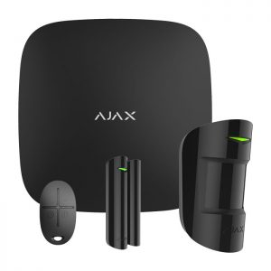 AJAX StarterKit (Black) Ασύρματος συναγερμός 7563