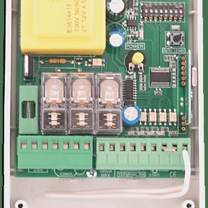 S5060 πίνακας έλεγχου κινητήρων 230 VAC για συρόμενες πόρτες