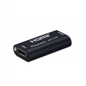 Ενισχυτής 40m HDMI θηλ./θηλ. 4K