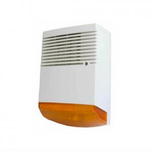 SPARK – SL-650 Y Εξωτερική Σειρήνα (Με φλας σε πορτοκαλί χρώμα).