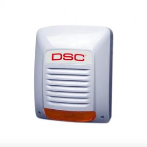 DSC – NEKA SIREN