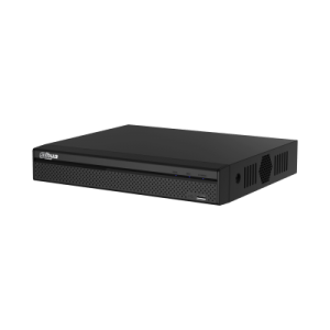 DAHUA – XVR5104HS-X1 Καταγραφικό 4 καναλιών με ένα εσωτερικό σκληρό 1080P.