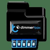 DIMMERBOX Ελέγξτε τα φώτα του σπιτιού σας & εξοικονομήστε ενέργεια.