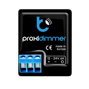 Proximity Dimmer / Wifi Dimmer ProxiDimmer