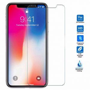 Προστατευτικό οθόνης από γυαλί 9H 2.5D για iPhone 11 Pro