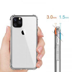 Θήκη iPhone 11 Pro Max Clear