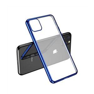 Εξαιρετικά λεπτή διάφανη θήκη για iPhone 11 Pro.