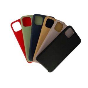 Θήκη iPhone 11 Pro Max Μπλέ Soft TPU e5tgb