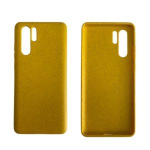 Θήκη για Huawei P30pro Κίτρινο TPUp30proyellow