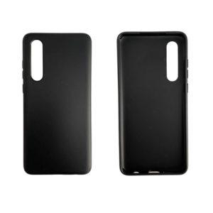 Θήκη για Huawei P30 Μαύρη TPUp30black
