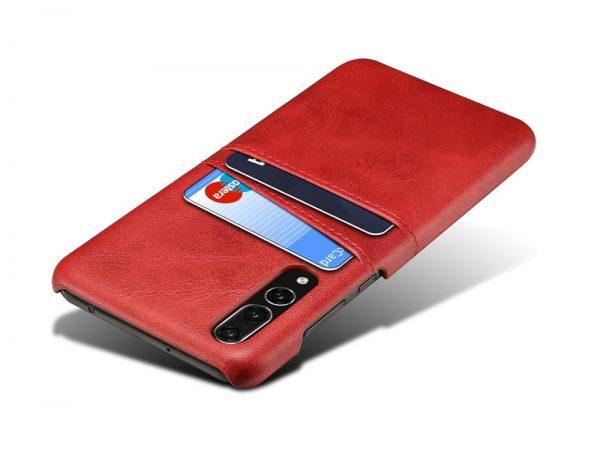 Θήκη Card Holder για Huawei P20 Pro