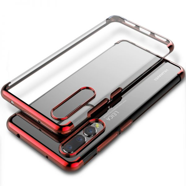 Θήκη TPU Slim για Huawei P20 Pro - Phone Case