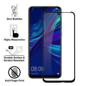 Προστατευτικό καμπυλωτό γυαλί οθόνης για Huawei p Smart 2019 Curved Edge44567 2019