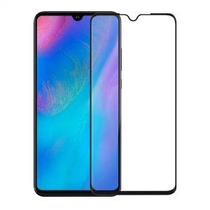 Προστατευτικό καμπυλωτό γυαλί οθόνης για Huawei p30