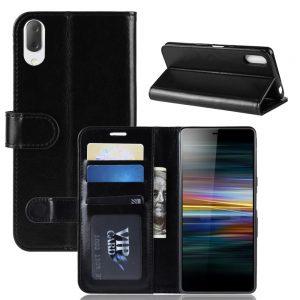 Θήκη πορτοφόλι δερμάτινη για iPhone 11/11pro/11pro max 7-8/7-8 plus X/Xs
