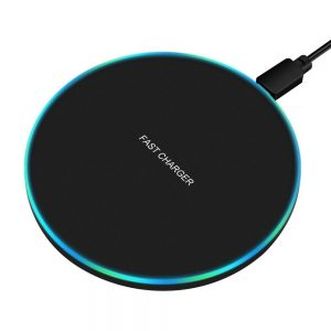 OEM Qi Universal Wireless Charger FC05 Ασύρματος Φορτιστής