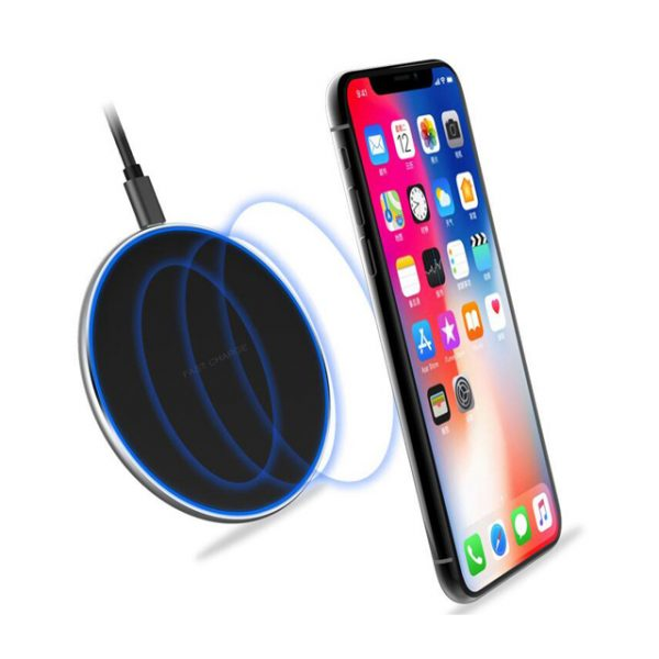 Wireless Fast Charging Pad - Ασύρματος φόρτησης