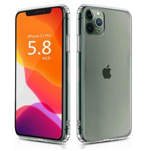 Διάφανη θήκη για iPhone 7/8, 7/8 Plus, 11 Pro, 11 Pro Max.