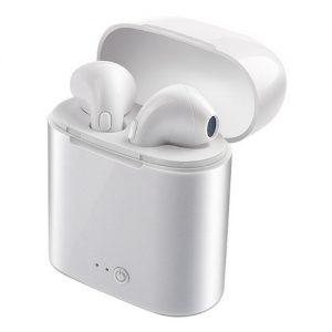 Aσύρματα ακουστικά Bluetooth i7S TWS
