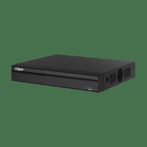 DAHUA – XVR5104HS-4KL-X Καταγραφικό 4 καναλιών, pentabrid, 4K.