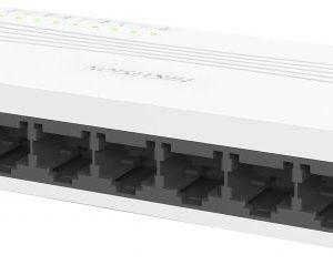 Hikvision DS-3E0108D-E switch 8-Port 10/100 Mbps