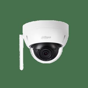 DAHUA-IPC-HDBW1320E-W IP Wi-Fi Dome κάμερα 3MP, 2.8mm & IR30m