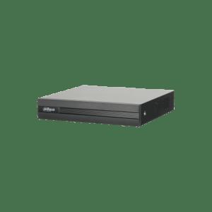 DAHUA – XVR1B08 Καταγραφικό 8 καναλιών, 5-υβριδικό, 1080N.