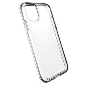 Διαφανη λεπτή προστατευτική θήκη για iPhone 11.