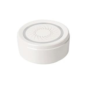 WiFi αυτόνομη φάρο – σειρήνα.
