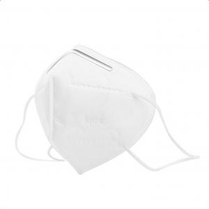 Προστατευτική μάσα προσώπου KN95 με λάστιχο. HOCO PM01