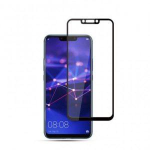 Γυαλί Προστασίας Για Huawei Mate20 Lite  – 5D Full Tempered Glass
