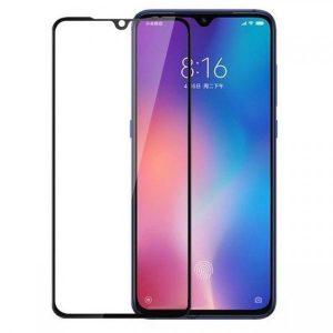 Γυαλί Προστασίας Για Xiaomi MI 9  – 5D Full Tempered Glass