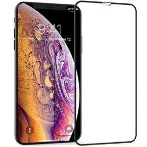 Γυαλί Προστασίας Για Apple iPhone XS Max & 11 Pro Max  – 5D Full