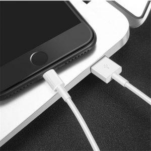 Καλώδιο μακρύ Lightning σε USB 2m (iPhone)