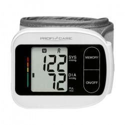 Ψηφιακό πιεσόμετρο καρπού με LCD οθόνη.  Profi Care PC-BMG 3018