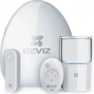 Ασύρματος Συναγερμός EZVIZ