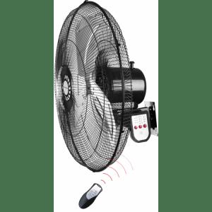 ΑΝΕΜΙΣΤΗΡΑΣ ΤΟΙΧΟΥ 50cm 110W με ΚΟΝΤΡΟΛ ATIWF-2001R AIR MAKER